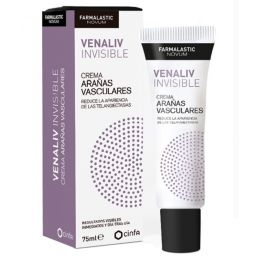 FARMALASTIC NOVUM VENALIV INVISIBLE 75 ML