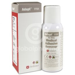 OSTOMIA 7731 DESPEGA-ADH HOLLISTER SPRAY