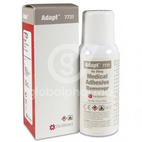 OSTOMIA 7731 DESPEGA-ADH HOLLISTER SPRAY