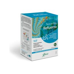 NATURA MIX REFUERZO 20 SOBRES BUCODISPERSABLES