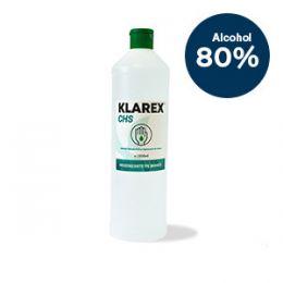 KLAREX HIGIENIZ COSMET80% 1000