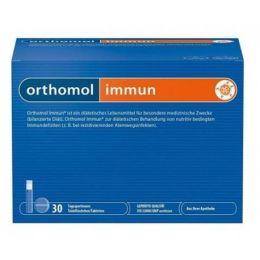 Orthomol Immun 7 viales