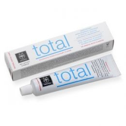 APIVITA PASTA DENTAL TOTAL 75ML