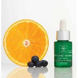 APIVITA NATURAL SERUM RESPLANDOR (EFECTO RADIANTE) 15ML