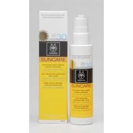 APIVITA SPRAY SOLAR CORPORAL SPF30 150 ML
