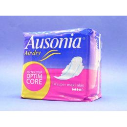 COMPRESA AUSONIA AIR DRY S A12