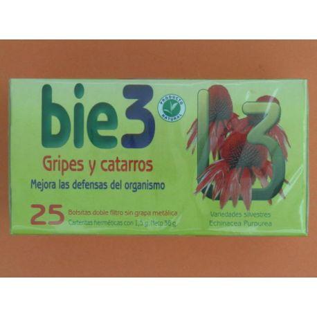 BIE3 ECHINACEA 1.5 G 25 FILTROS