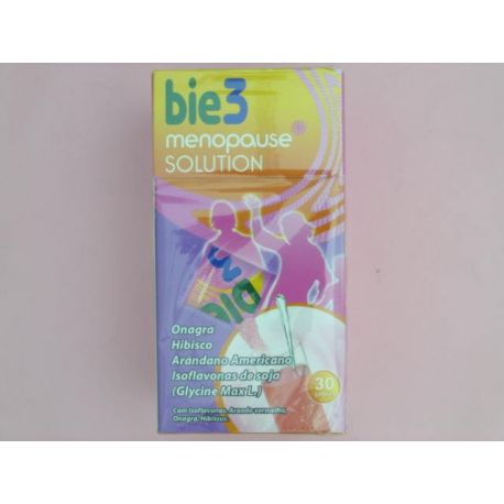 BIE3 MENOPAUSE SOLUTION STICK MONODOSIS 4 G 30 STICK