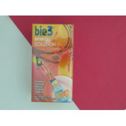 BIE3 ENERGY SOLUTION STICK SOLUBLE 4 G 24 U