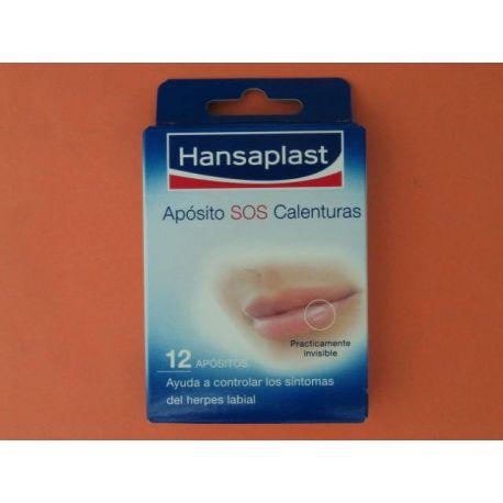 HANSAPLAST MED APOS SOS HERP12