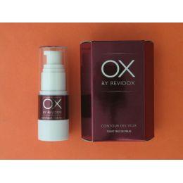 CONTORNO DE OJOS OX BY REVIDOX 15 ML