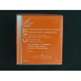C-VIT CREMA FACIAL HIDRATANTE 50 ML