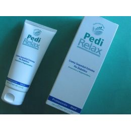 PEDI RELAX CREMA CUIDADO PIE DIABETICO 100 ML