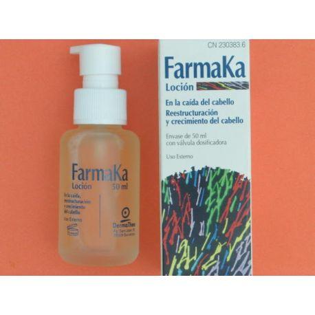 FARMAKA LOCION CAPILAR 50 ML