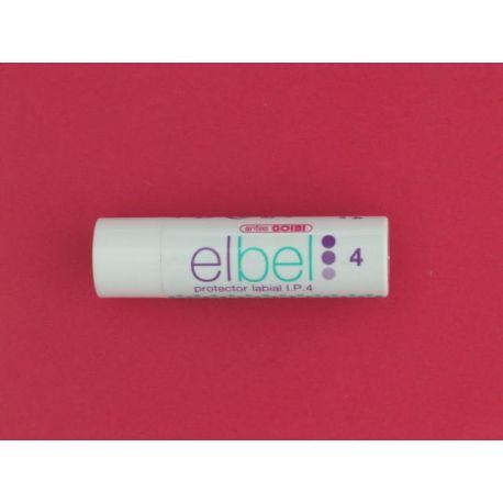 ELBEL PROTECTOR LABIAL SPF  6 4 G