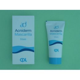 ACNIDERM MASCARILLA 100 ML
