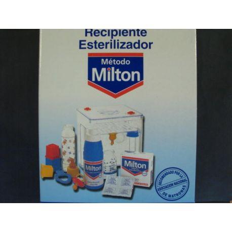 MILTON RECIPIENTE 5 L