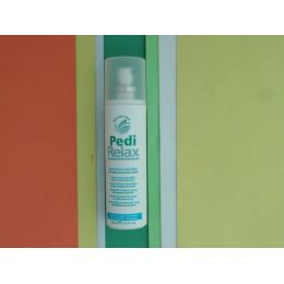 PEDI RELAX FRESCOR INMEDIATO SPRAY 125 ML