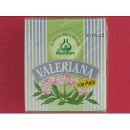 VALERIANA CON ANIS EL NATURALISTA 1.6 G 10 FILTROS