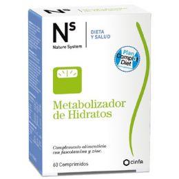 CINFA N+S GESTOR DE GRASAS 60 COMPRIMIDOS