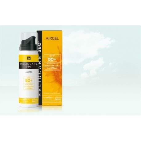 IFC HELIOCARE 360 AIRGEL 60 ML