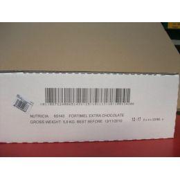 FORTIMEL EXTRA 200 ML 24 BOTELLA CHOCOLATE
