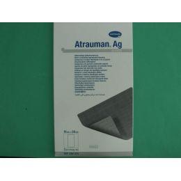 ATRAUMAN AG APOSITO ESTERIL 3 U 10  X 20 CM
