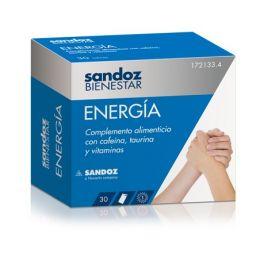 SANDOZ BIENESTAR ENERGIA 30 SOBRES
