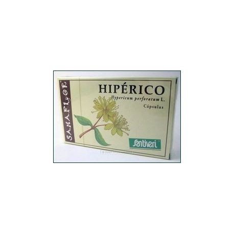 HIPERICO SANTIVERI 60 CAPS