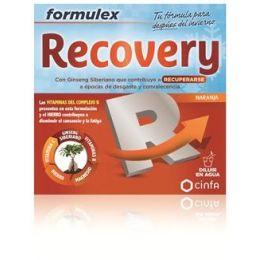 FORMULEX RECOVERY 14 SobreS