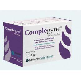 COMPLEGYNE 60 CAPS