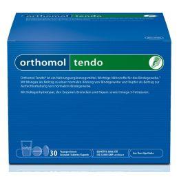 ORTHOMOL TENDO 15 SOBRES