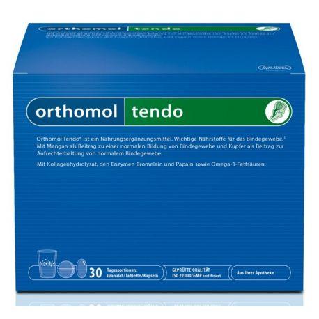 ORTHOMOL TENDO 30 SOBRES