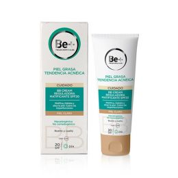 BE+ BB CREAM REGULADORA MATIFICANTE SPF20 PIEL GRASA TENDENCIA ACNEICA PIEL CLARA 40 ML