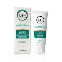 BE+ EMULSION HIDRATANTE COADYUVANTE PIEL GRASA TENDENCIA ACNEICA 40 ML