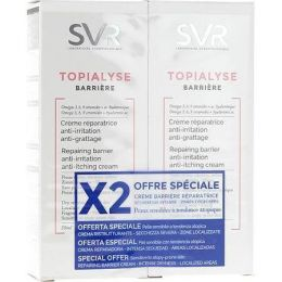 SVR TOPIALYSE CREMA BARRERA 2 X 50 ML