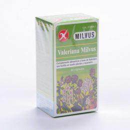 VALERIANA MILVUS 400 MG 60 CAPS