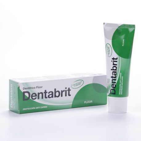 DENTABRIT FLUOR 75 ML