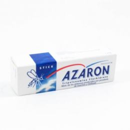 AZARON 20 MG/G STICK 5.75 G