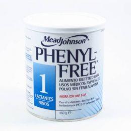 PHENYL-FREE 1 450 G 1 BOTE NEUTRO