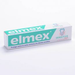 ELMEX SENSITIVE PASTA DENTAL 75 ML