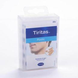 TIRITAS PLASTIC APOSITO ADHESIVO 30 U
