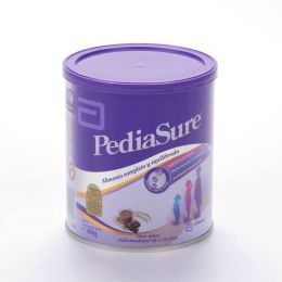 PEDIASURE POLVO 400 G CHOCOLATE