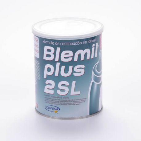 BLEMIL PLUS 2 SL 400 G 1 BOTE NEUTRO