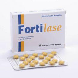FORTILASE 20 COMPRIMIDOS