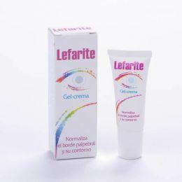 LEFARITE GEL CREMA 7 ML