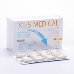 XLS MEDICAL REDUCTOR DE APETITO 60 COMP