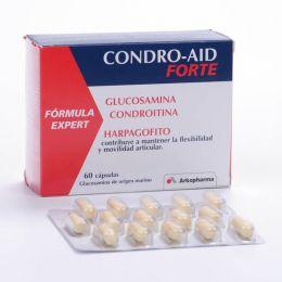 CONDRO-AID FORTE ARKO 60 CAPS