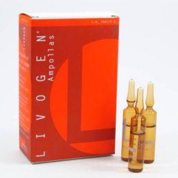 LIVOGEN 14 AMPOLLAS 5,5 ML